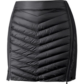 Dynafit TLT Primaloft Skirt Damen asphalt
